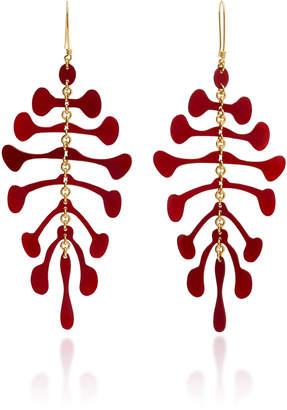 Evans Sian Infructescence Earrings