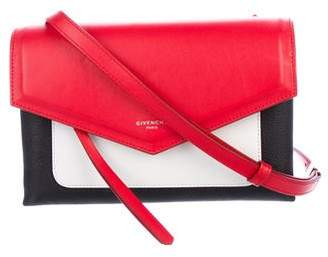 Givenchy Duetto Crossbody Flap Bag