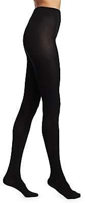 Fogal Women's Cashmere-Blend Opaque Tights