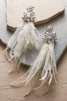 Soft Surroundings Vivi Gem Earrings