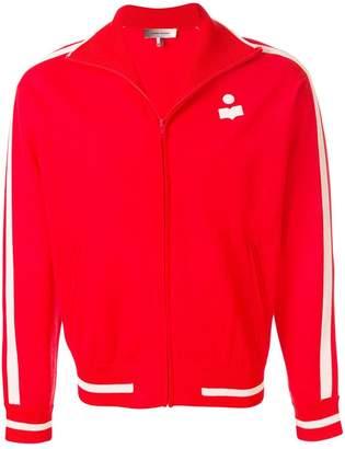Isabel Marant zip up sweat jacket