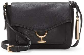 Vince Camuto Klara Zip-gusset Crossbody Bag