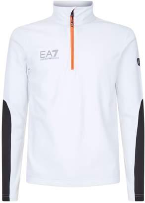 Giorgio Armani Ea7 Thermal Sweater