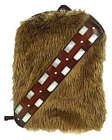 Novelty Backpack - Chewie.