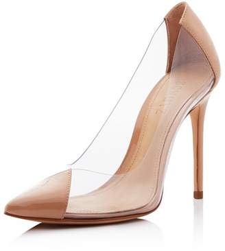 Schutz Women's Cendi Patent Leather High-Heel Pumps