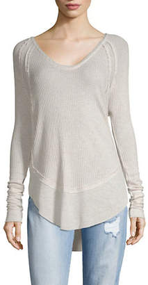 Free People Catalina Thermal Sweater