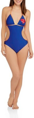 DC Swim Supergirl Monokini Swimsuit