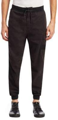 Saks Fifth Avenue x Anthony Davis Regular-Fit Jogger Pants