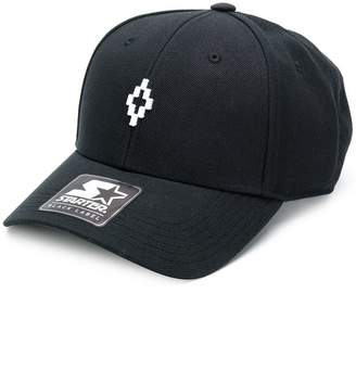 Marcelo Burlon County of Milan Cross logo cap