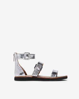 Express Jane And The Shoe Jenna Sandals