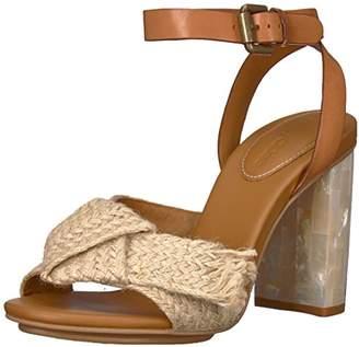 See by Chloe Women's Isida Jute Heeled Sandal
