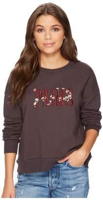 MinkPink Paris Sweatshirt Women's Sweatshirt