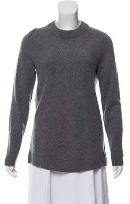 Rag & Bone Cashmere Crew Neck Sweater