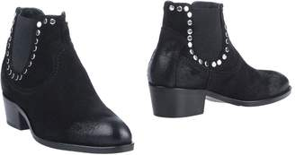 Alexander Hotto Ankle boots - Item 11315472GF
