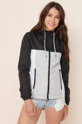 Garage Basic Windbreaker