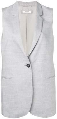 Peserico gilet jacket