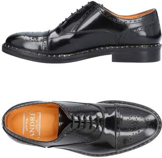 Andre Lace-up shoes