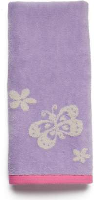 Kassatex Kassa Kids Butterfly Hand Towel