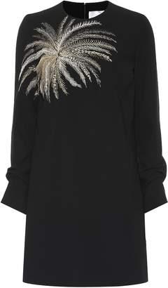 Victoria Victoria Beckham Embellished minidress