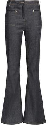 Carven (カルヴェン) - Carven High-Rise Bootcut Jeans