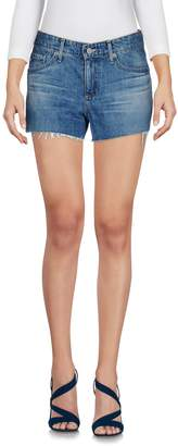 AG Jeans Denim shorts - Item 42597273JX