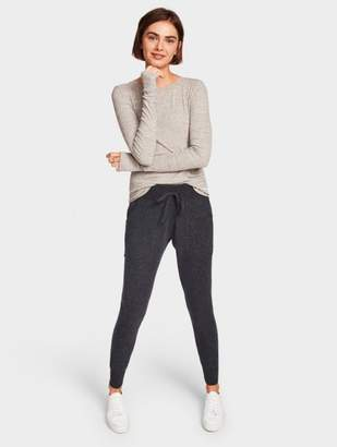 White + Warren Essential Cashmere Lounge Pant