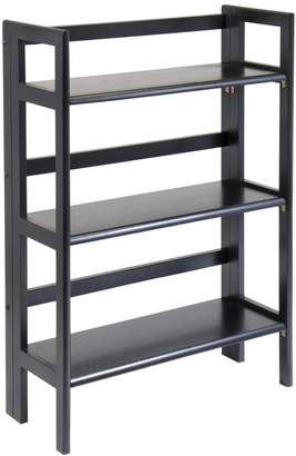 Winsome 3-Tier Folding & Stackable Shelf