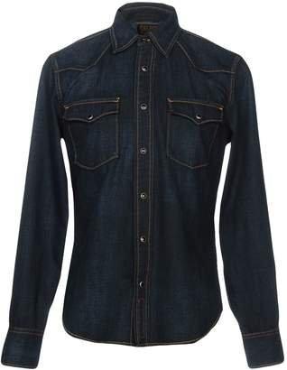 Jean Shop Denim shirts