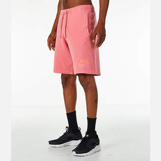 Nike Men's Sportswear Wash Pack Shorts