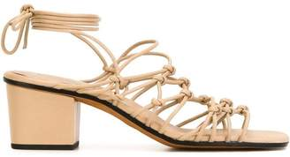Chloé 'Jamie' strappy sandals