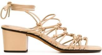 Chloé 'Jamie' strappy sandals