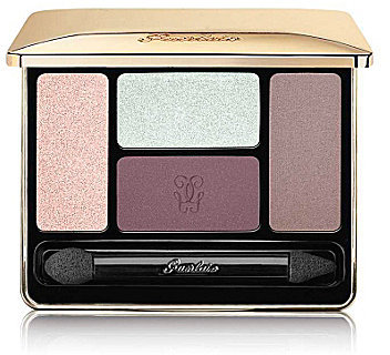 Guerlain Ecrin 4-Color Eyeshadow Palette