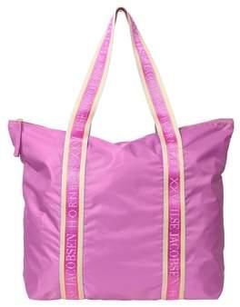 Next Womens Ilse Jacobsen Pink Rub Bag
