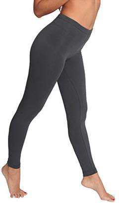 American Apparel Cotton-Spandex Jersey Legging $16.78 thestylecure.com