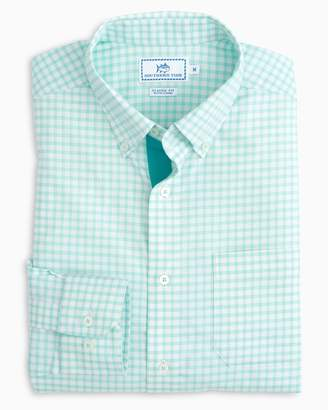 Southern Tide Live Oak Check Sport Shirt
