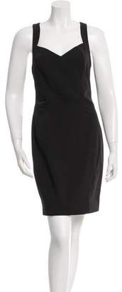 Rebecca Minkoff Sleeveless Sheath Dress