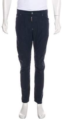 DSQUARED2 Corduroy Skinny Pants