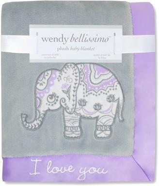 Wendy Bellissimo Anya Blanket