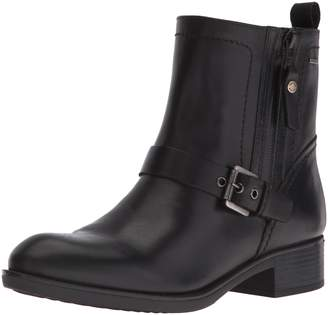 Geox Women's D Felicity ABX A Urban Ankle Boot