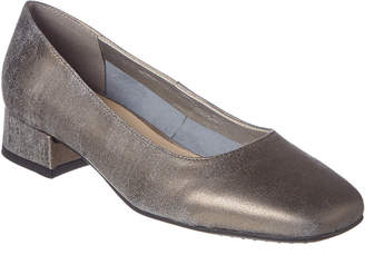 The Flexx Longly Leather Pump