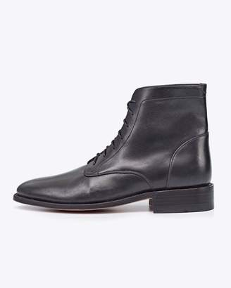 Nisolo Luciano Boot Black FINAL SALE