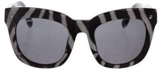 DSQUARED2 Jane Oversize Sunglasses
