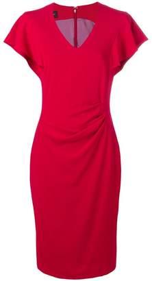 Talbot Runhof Norlin dress