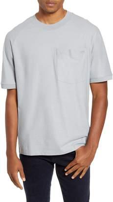 HUGO Drapiz Oversize T-Shirt
