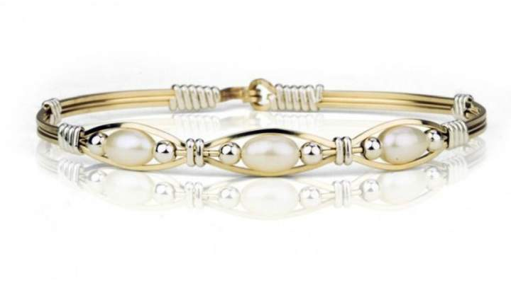 Ronaldo Designer Jewelry The Bella Bracelet