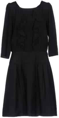 Patrizia Pepe Knee-length dresses