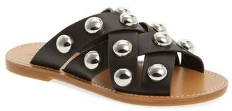 Marc Fisher Raidan Studded Sandal (Women)
