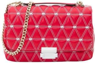 MICHAEL Michael Kors Sloan Large Quilted Leather Shoulder Bag