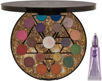 Urban Decay Elements Palette with Primer Potion