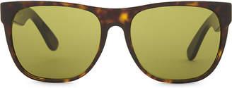 RetroSuperFuture RETRO SUPER FUTURE Havana square-frame sunglasses